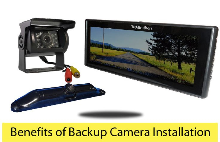 tadibrothers backup camera wiring diagram Download-Benefits of Backup Camera Installation A backup camera is a special type of video camera that 20-t