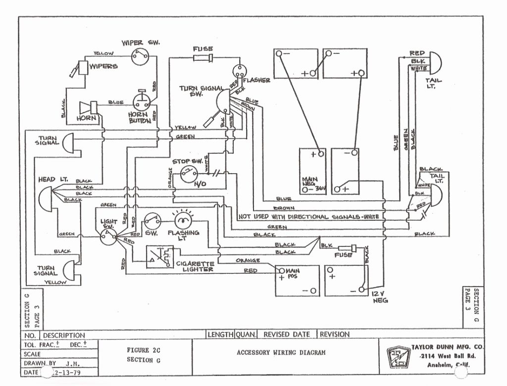 taylor dunn wiring diagram Download-Taylor Dunn Wiring Diagram Unique Parts Dry Cell Battery Vector Diagram Stock A Wiring Diagram 13-g
