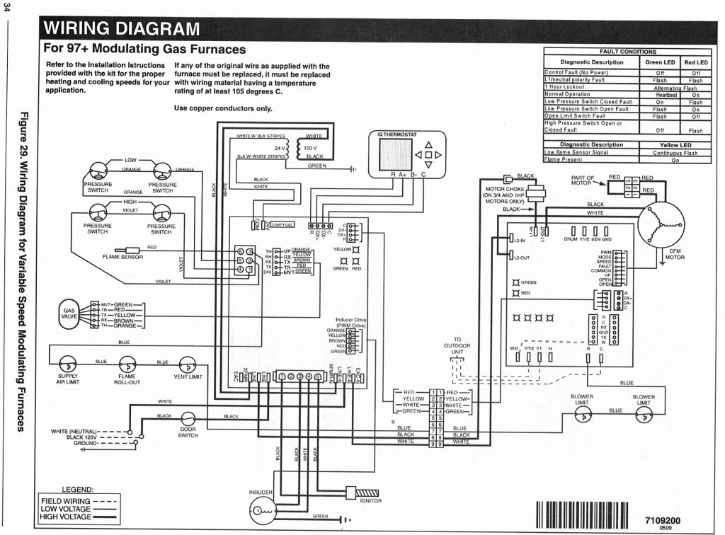 tempstar heat pump wiring diagram download