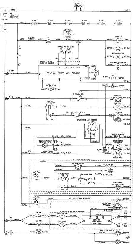 tennant 5680 wiring diagram Collection-Tennant 5680 Wiring Diagram Awesome Untitled Document 19-r