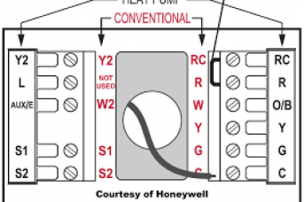 th5220d1029 wiring diagram Download-Honeywell thermostat Th5220d1029 Wiring Diagram Luxury 2 Wire Honeywell thermostat Installation Wiring Diagram 14-a
