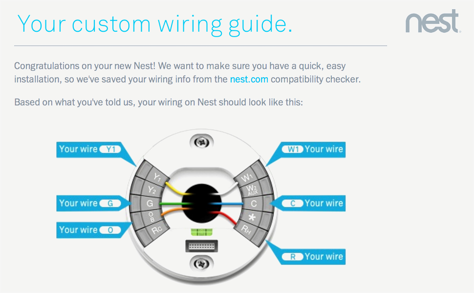 the nest thermostat wiring diagram Download-Nest thermostat Installation Wires New Latest Nest thermostat Wiring Diagram for Heat Pump Nest Learning 15-h
