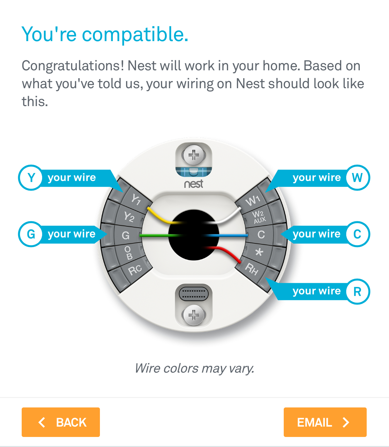 the nest thermostat wiring diagram Download-Nest Thermostat Wiring Diagram Volovets Info 20-l