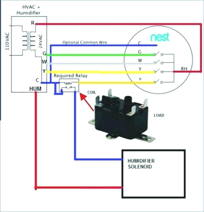 thermodisc wiring diagram Collection-attic 10-o