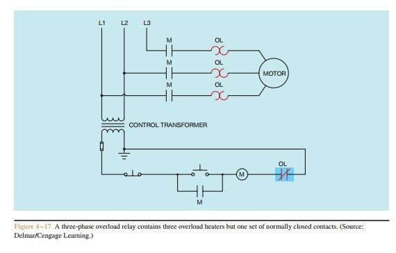 thermodisc wiring diagram Collection-Normally Open Circuit Diagram Luxury How Does A Relay Work Diagram New A Type Od Part 14-p