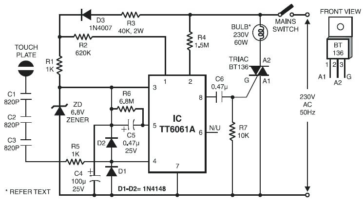 touch dimmer wiring diagram Download-touch switch lamp touch dimmer switch touch lamp switch replacement touch switch 12-g
