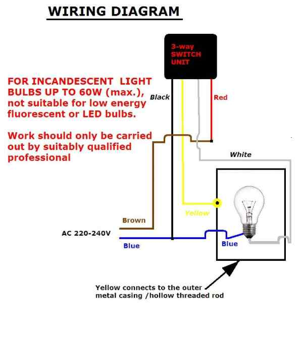 touch dimmer wiring diagram Collection-Wiring Diagram 3 Way Switch Beautiful 3 Way Wire A Light touch Wire Center 15-g