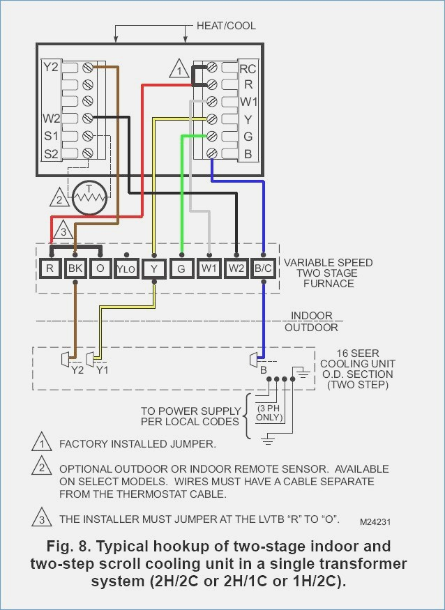 trane furnace wiring diagram Download-Airtemp Heat Pump Wiring Diagram Best Trane Ac thermostat Wiring Wiring Library • 13-a