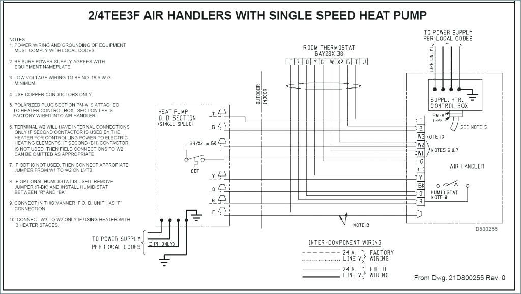 trane unit heater wiring diagram Collection-Trane Electric Unit Heater Wiring Diagrams Also Ac Wiring Diagram Trane Electric Cabinet Unit Heater 16-i