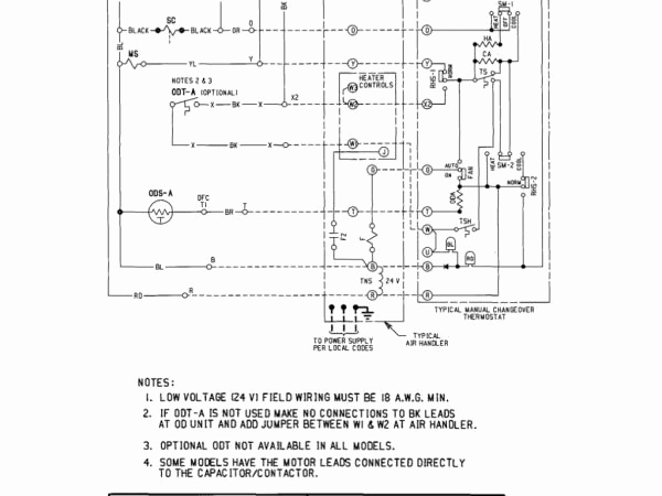 trane wsc060 wiring diagram Download-Full Size of Wiring Diagram Trane Wiring Diagram Awesome Trane Voyager Wiring Schematics Efcaviation 18-o