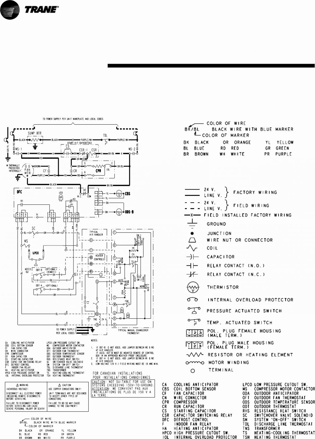 trane wsc060 wiring diagram Download-Trane Wiring Diagram Awesome Trane Wsc060 Wiring Diagram 27 Wiring Diagram 20-f