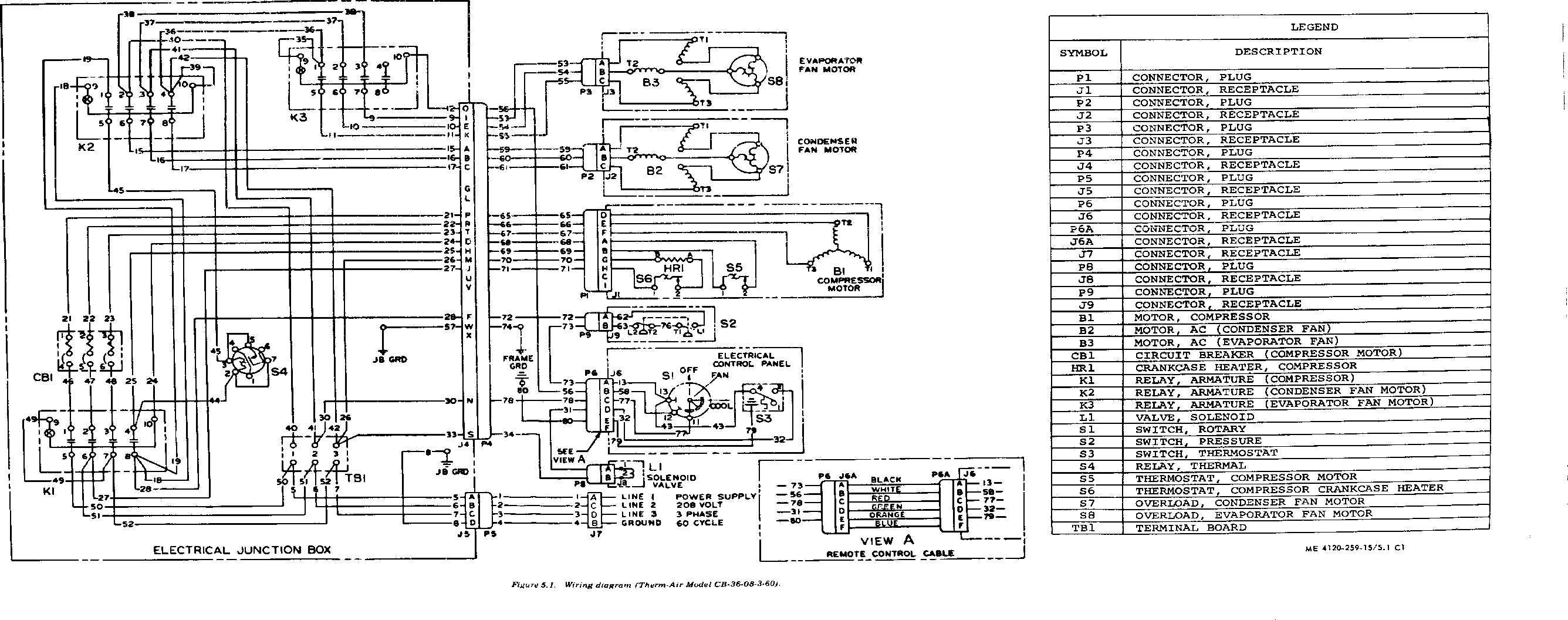 trane wsc060 wiring diagram Download-Trane Wiring Diagrams Diagram In autoctono 11-t