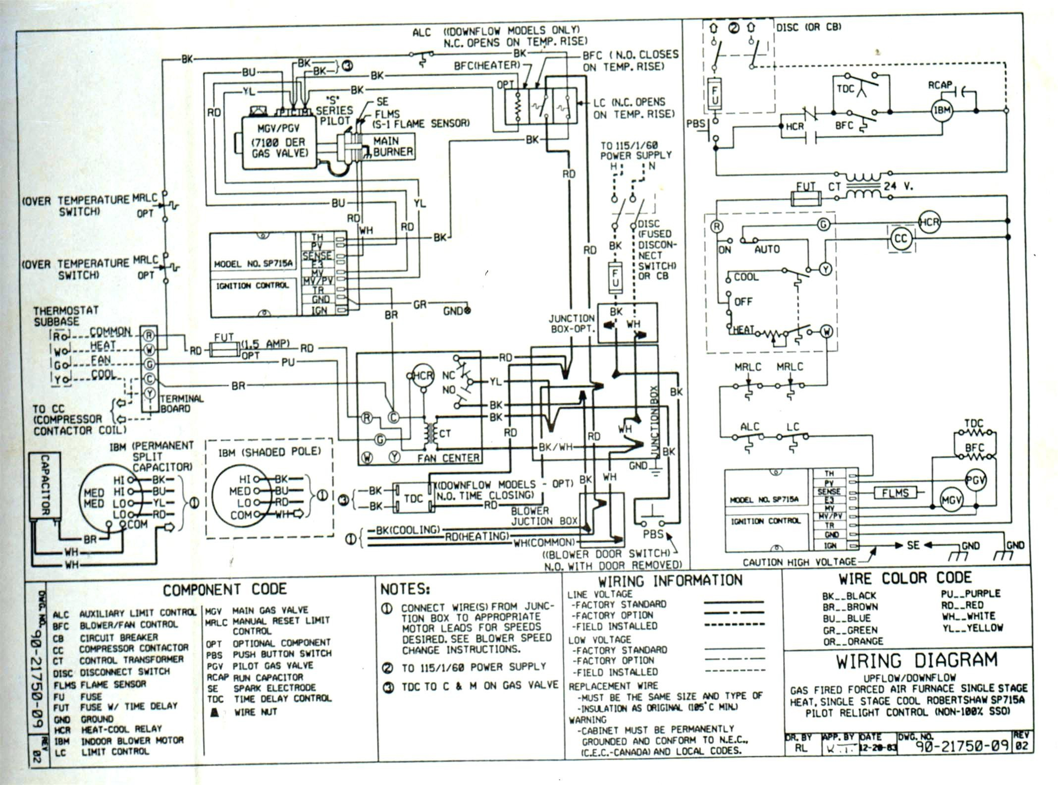 trane xv95 thermostat wiring diagram Download-Trane thermostat Wiring Diagram Luxury Wiring Diagram for Trane Xe1000 Wiring Diagram 9-d