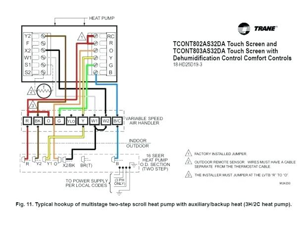 trane ycd 060 wiring diagram Collection-trane model number wiring diagram wiring diagram here special heat pump fancy photos entertaining air handler 5-p