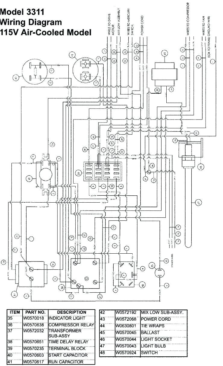 true gdm 72f wiring diagram Collection-True Refrigerator Gdm 49 Wiring Diagram Wiring Library 2-a