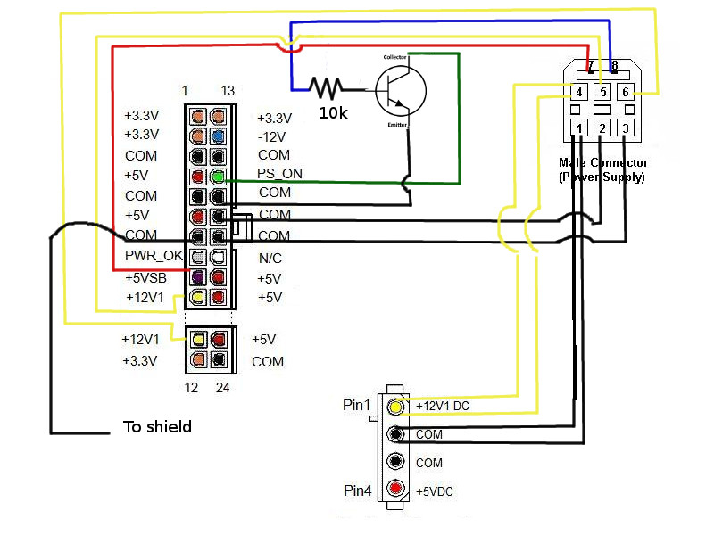 Turtle Beach Wiring Diagram Collection