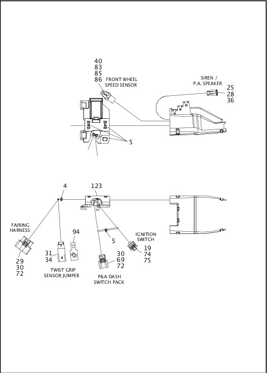 u 92a u wiring diagram Download-View interactive image 3-c