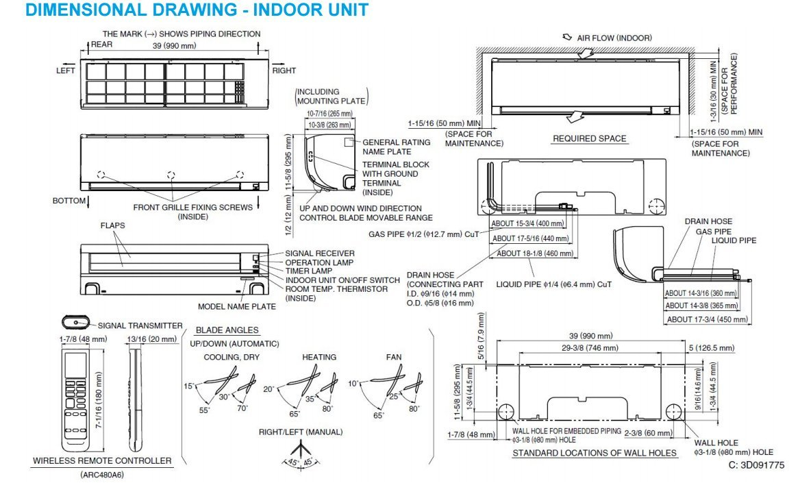 united cool air wiring diagram gallery