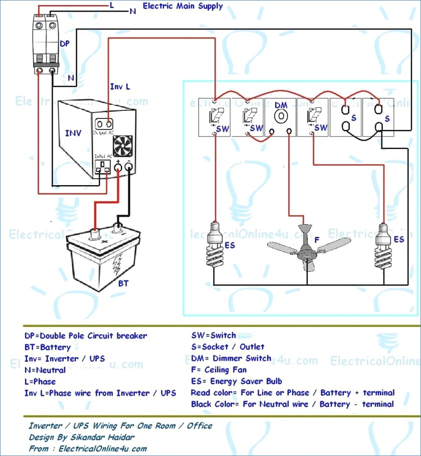 ups bypass switch wiring diagram Download-Amazing Honda 600 Wire Diagram s Electrical Circuit Diagram 18-f
