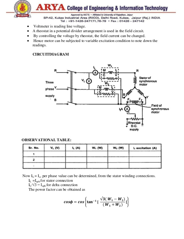 variac wiring diagram Collection-Gallery of Variac Circuit Diagram Awesome Electrical Machine Lab 15-j