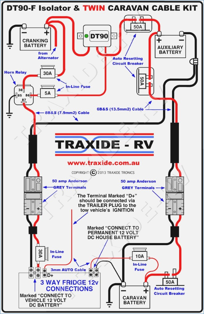 vehicle trailer wiring diagram Collection-How to Install Trailer Wiring Car Lovely Best 7 Pin Trailer Wiring Diagram Best 7 5-p