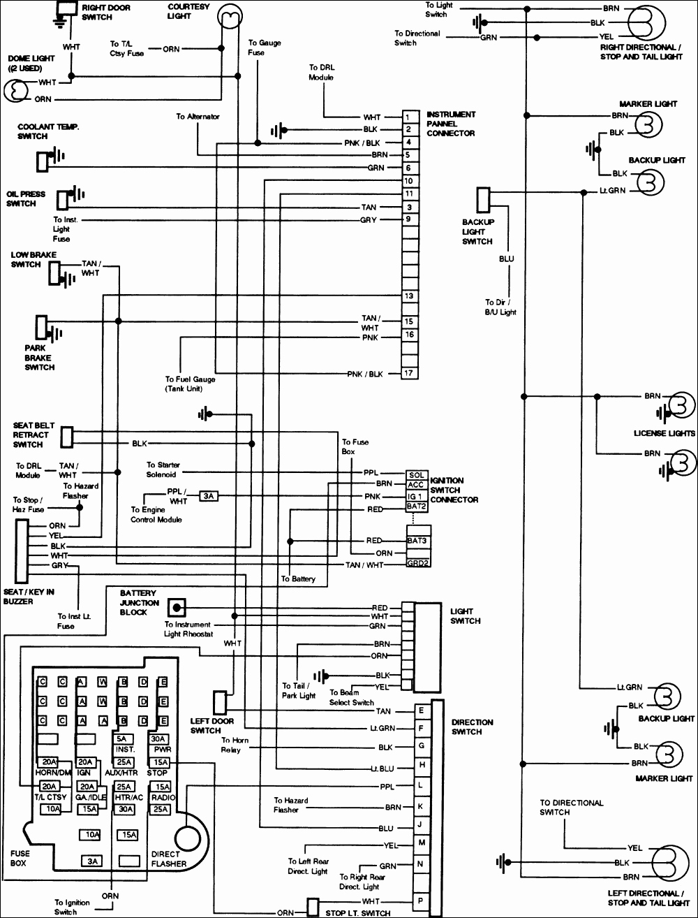 velvac mirror wiring diagram gallery