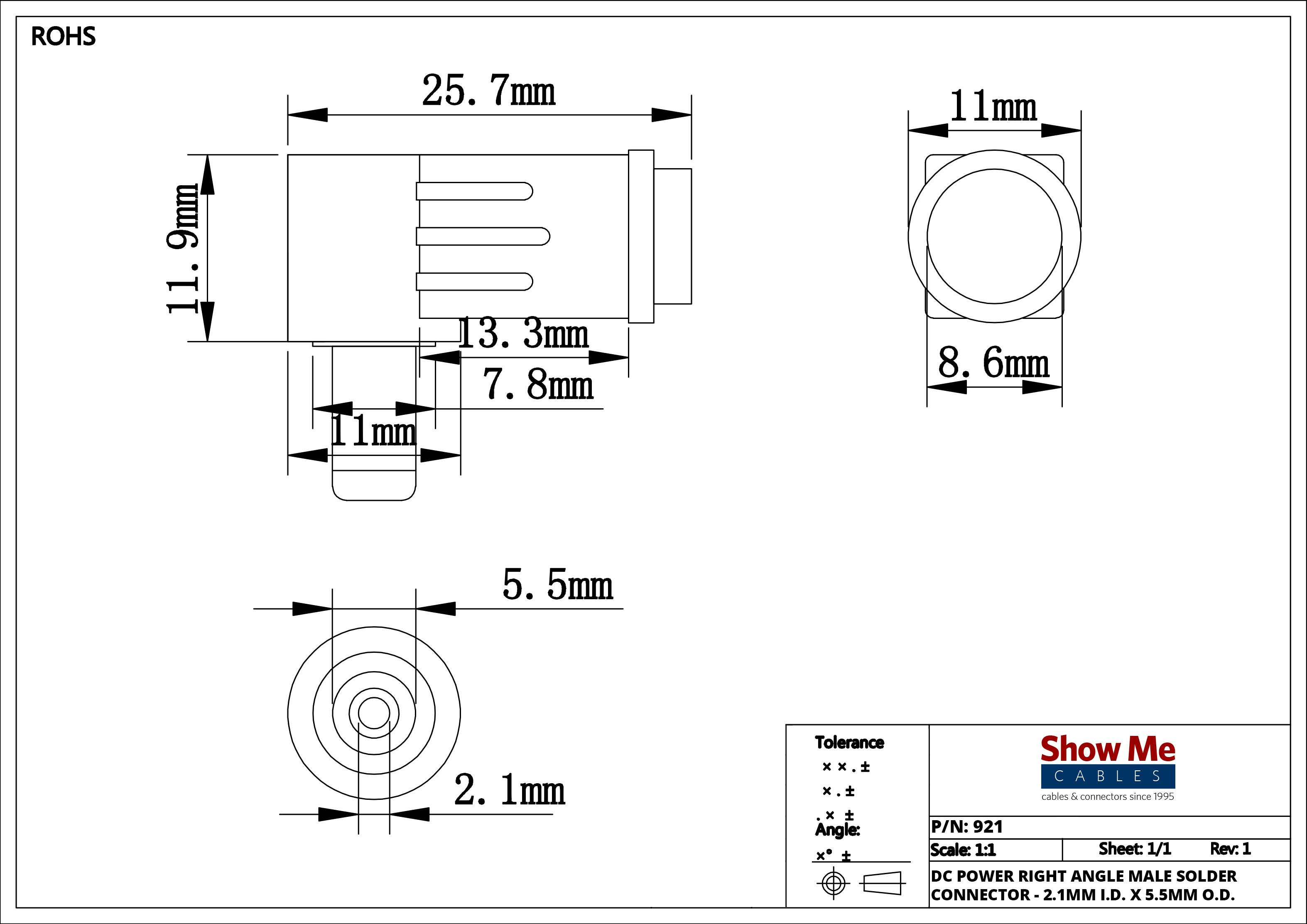 walk in cooler wiring diagram Collection-home speaker wiring diagram 3 5 mm stereo jack wiring diagram elegant 2 5mm id od power best 1a 9-h