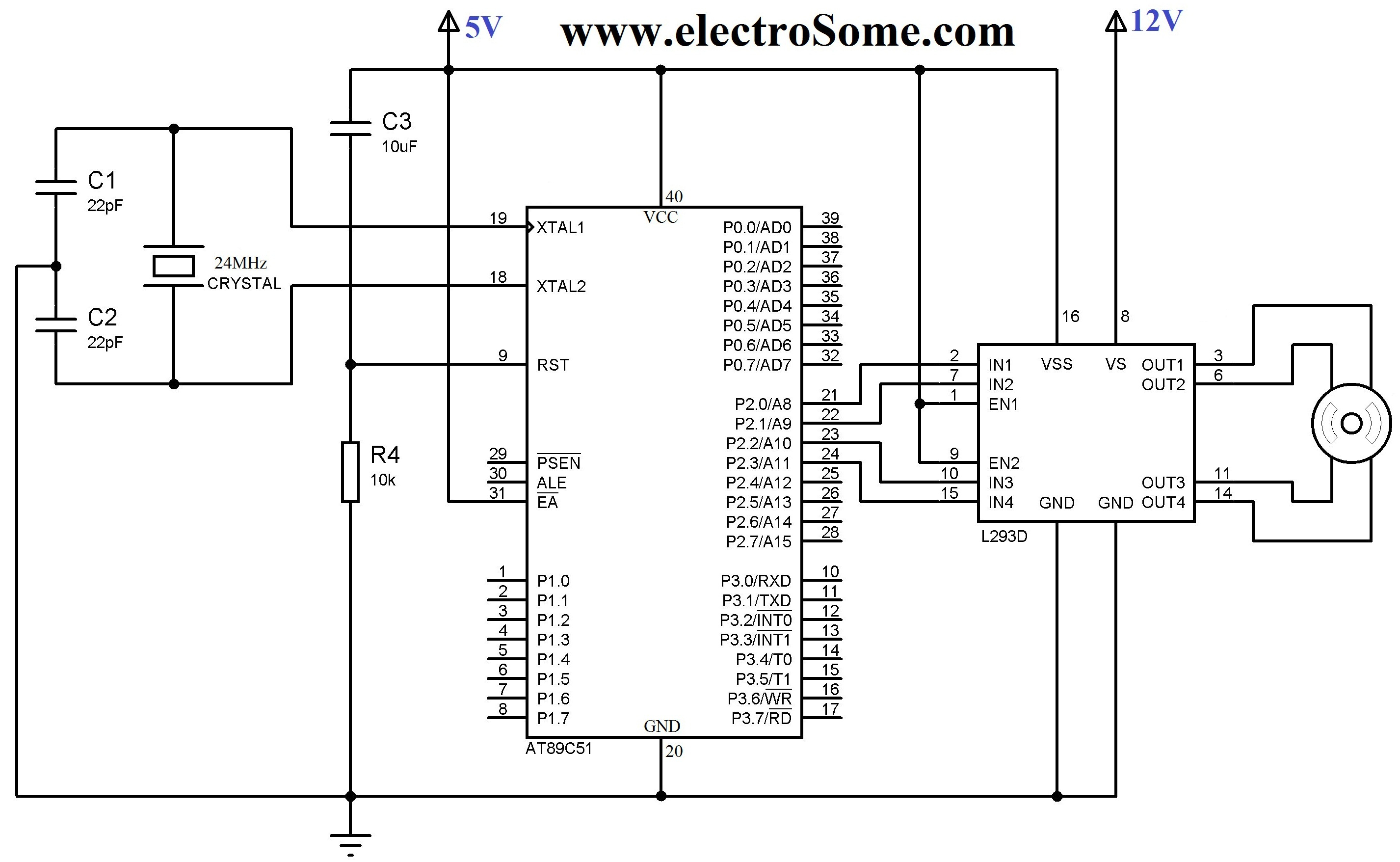 Wantai Stepper Motor    Wiring       Diagram    Sample      Wiring    Collection