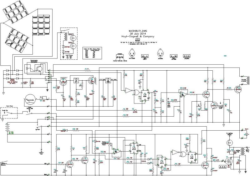 aeg washing machine wiring diagram