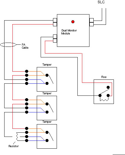 water flow switch wiring diagram Download-Fire Alarm Tamper Switch Wiring Diagram Elegant Alarm Flow Switch Wiring Diagram Get Free Image About 5-c