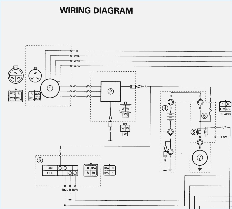 weekend warrior toy hauler wiring diagram Download-Weekend Warrior toy Hauler Wiring Diagram Luxury Excellent Yamaha Grizzly Wiring Diagram Contemporary Electrical 16-t