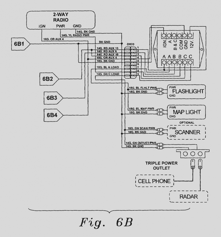 whelen siren box wiring diagram download