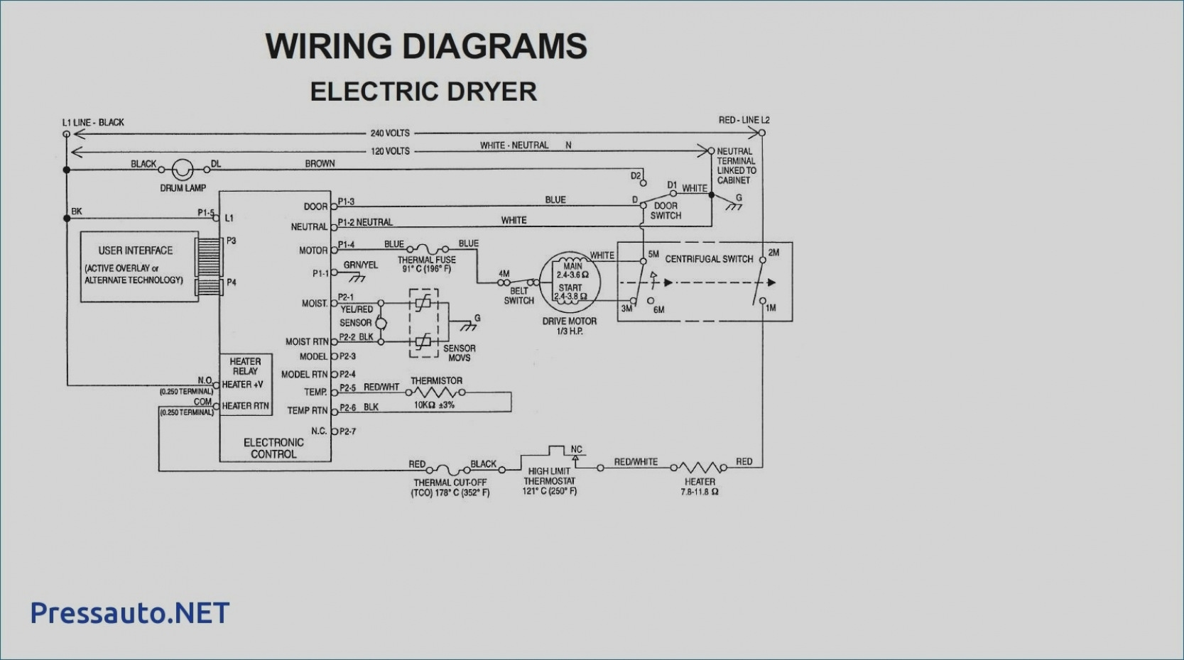 whirlpool electric dryer wiring diagram Collection-Full Size of Wiring Diagram Whirlpool Estate Dryer Wiring Diagram Awesome Great Whirlpool Dryer Wiring 4-p