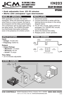 white rodgers 50e47 843 wiring diagram Download-Installation 19-g