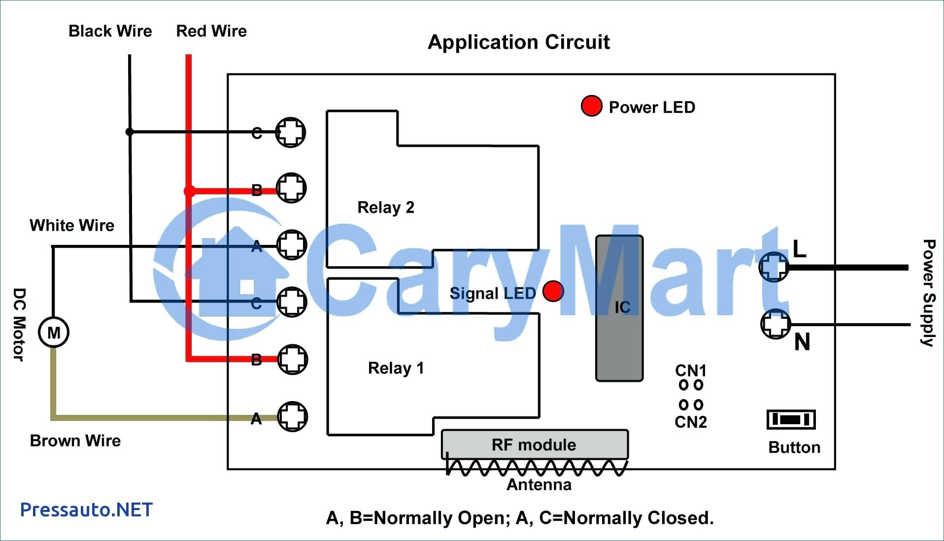 winch wireless remote control wiring diagram Download-Winch Controller Wiring Diagram Roc Grp Org Endear In Cab Control 11-t