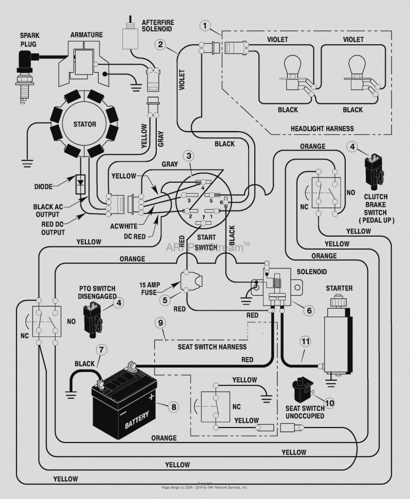 wiring diagram for craftsman riding lawn mower Download-wiring diagram for murray riding lawn mower huskee mower wiring diagram wiring auto wiring diagrams instructions of wiring diagram for murray riding lawn mower 16-q