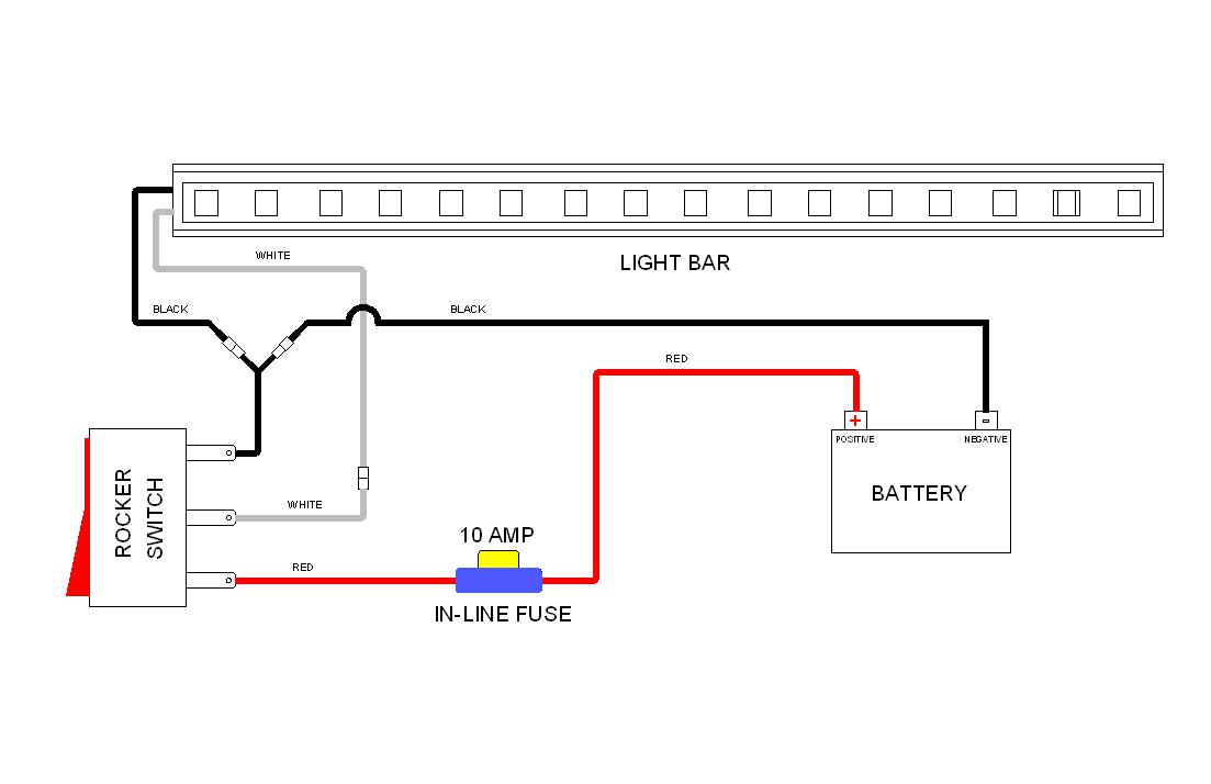 wiring diagram for led tube lights Download-Led Flood Light Wiring Diagram Awesome Led Light Bar Wiring Diagram Rzr Wiring Diagram 20-o