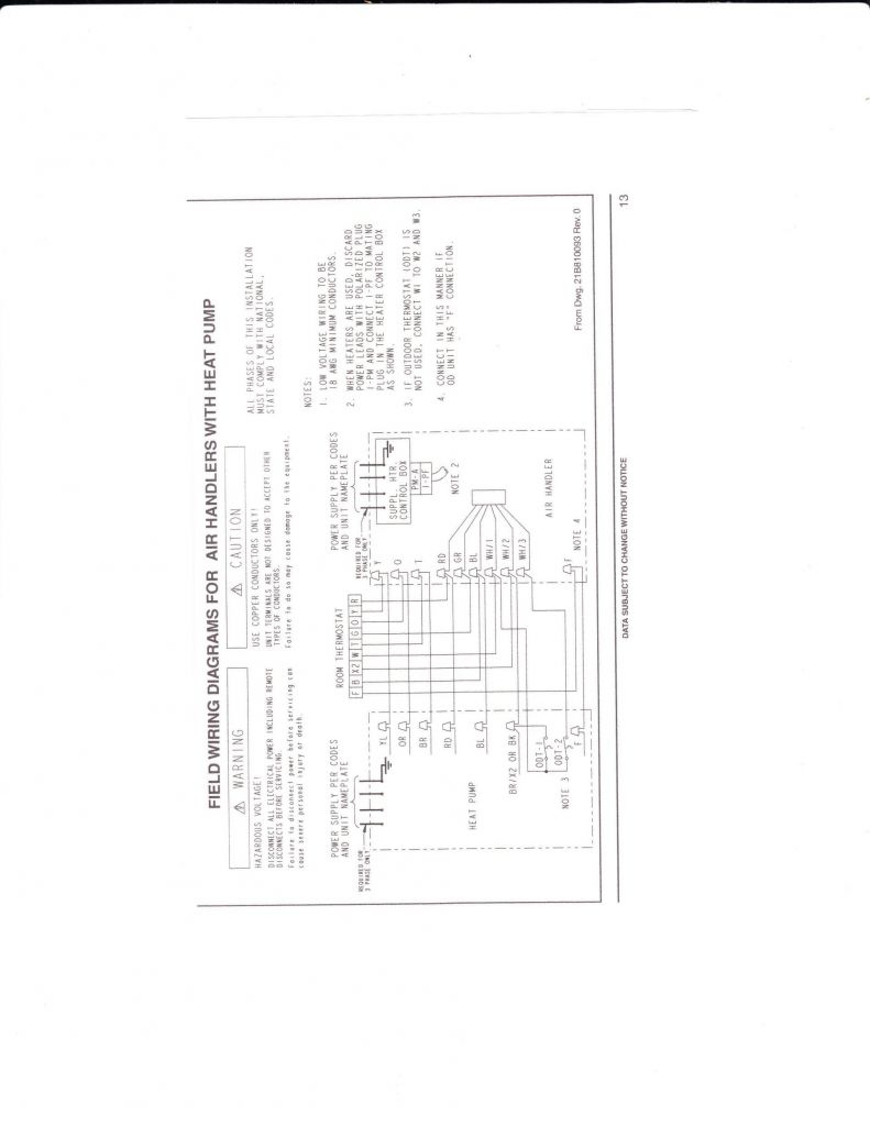 wiring diagram for outdoor thermostat Download-Wiring Diagram Symbol Thermostat Fresh Wiring A Ac Thermostat Diagram New Goodman Air Handler Wiring 19-f
