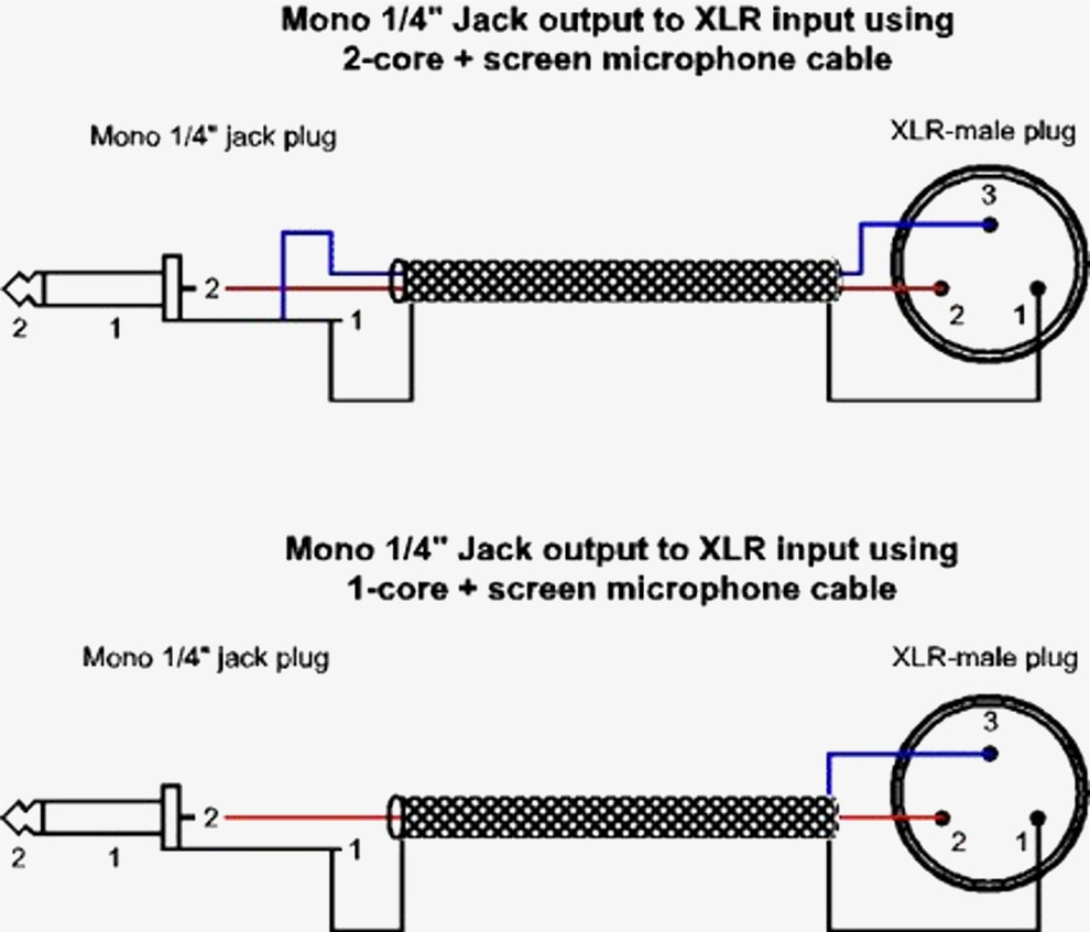 xlr to mono jack wiring diagram Download-xlr microphone cable wiring diagram xlr mic cable wiring diagram XLR Soldering Diagram xlr cable wiring 14-b
