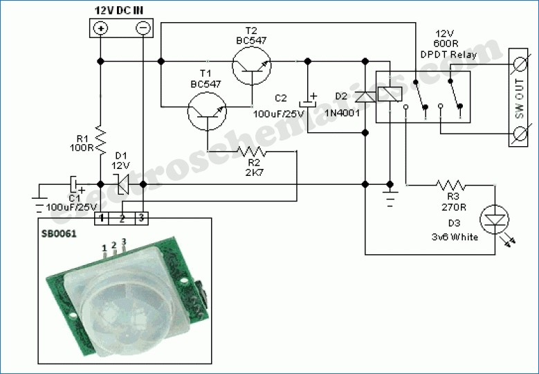xsvi 6502 nav wiring diagram Download-occupancy sensor power pack wiring diagram Collection LM317 Variable Switch Mode Power Supply SMPS Circuit DOWNLOAD Wiring Diagram 17-r