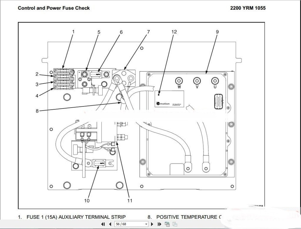 yale hoist wiring diagram Collection-Yale Forklift Parts Diagram Throughout Full Set Pdf Manuals Yale Lift Truck Wiring Diagram At 9-g