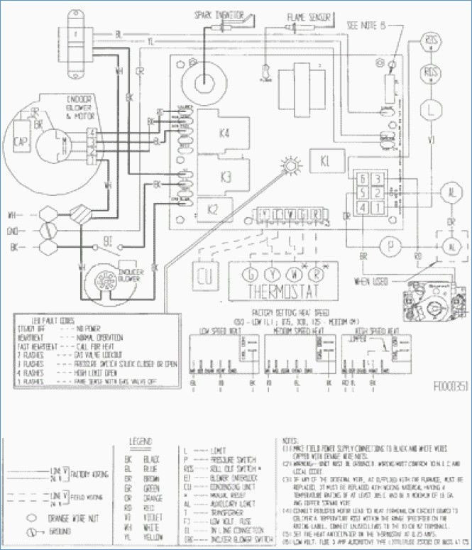 york rooftop unit wiring diagram Collection-York Rooftop Unit Wiring Diagram 20j8001 Lennox Circuit Board Wiring Diagram Wiring Diagram 20-s