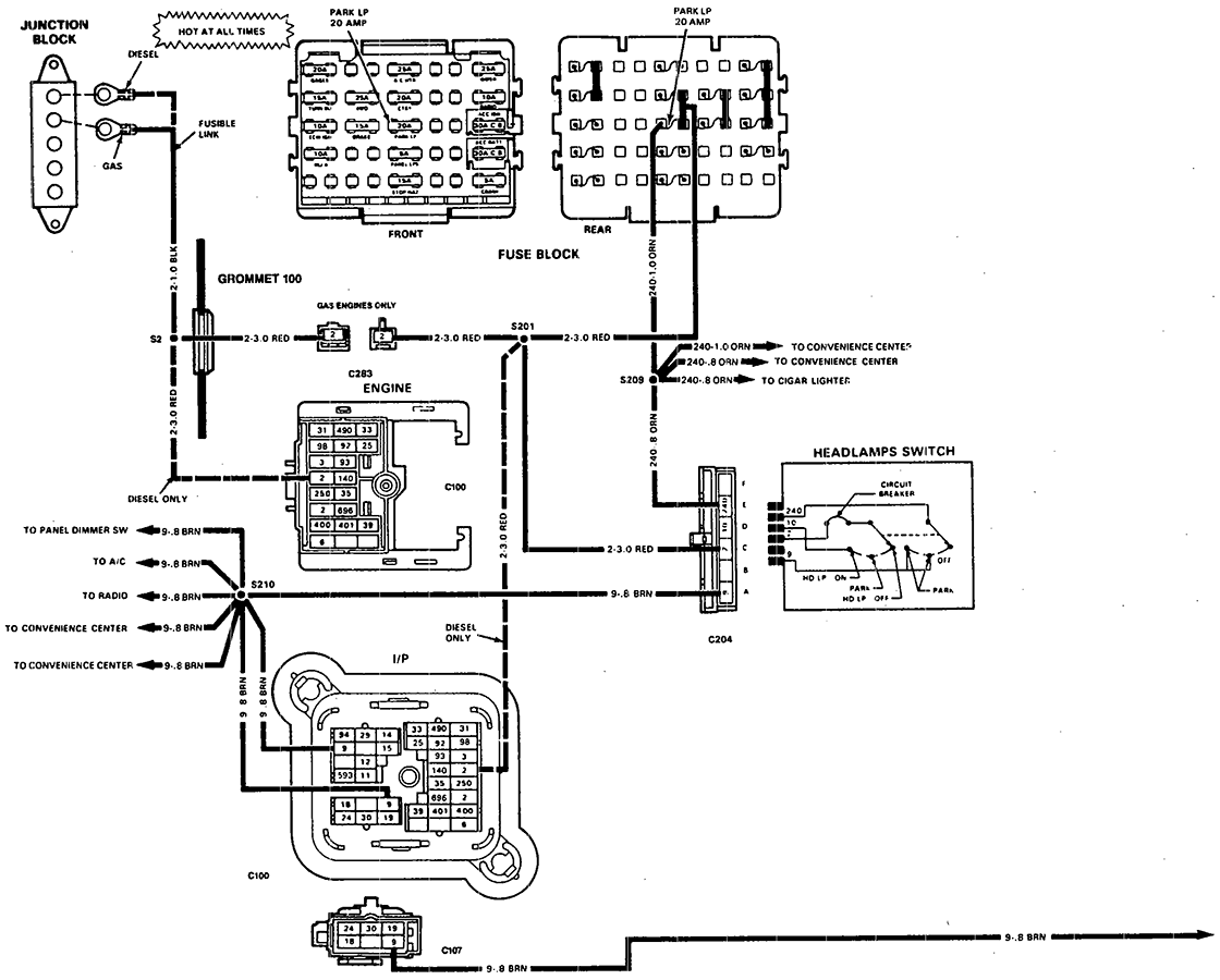 Tail Light Wiring Diagram from ww2.justanswer.com