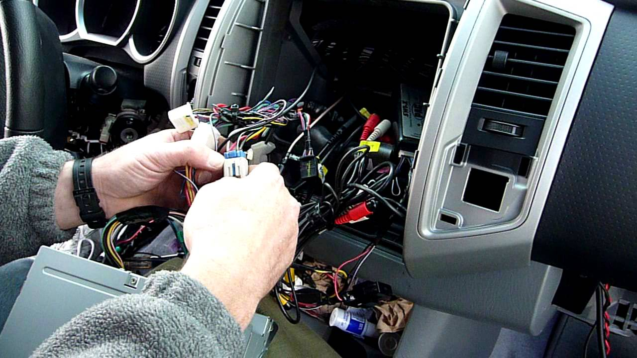 Toyota Fortuner Radio Wiring Diagram from i.ytimg.com