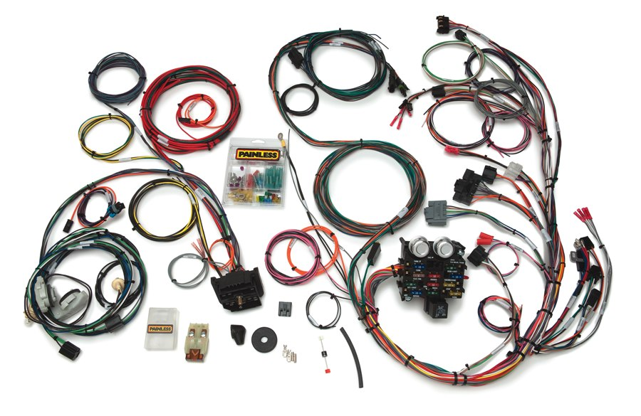1987 Jeep Wrangler Wiring Harness from somarmotor.com