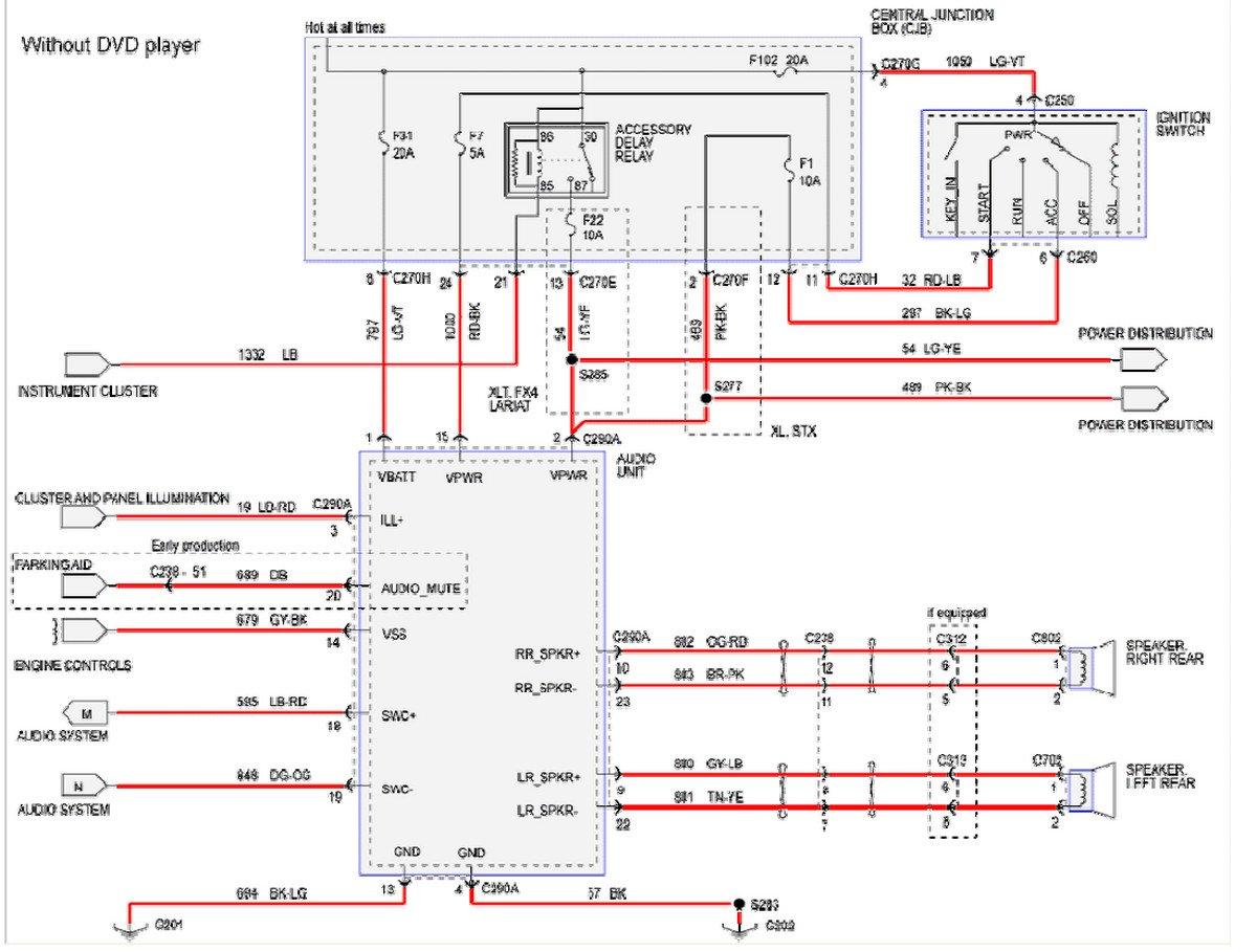 2005 Ford Escape Stereo Wiring Diagram from ww2.justanswer.com