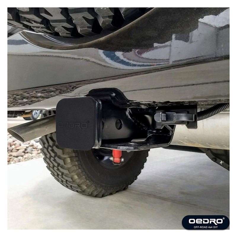 Jeep Jk Tow Hitch Wiring from www.oedro.com