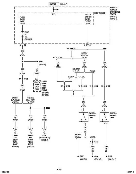 Wiring Diagram For 1999 Dodge Ram 1500 from static.cargurus.com