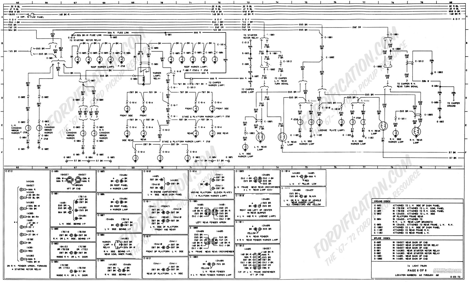 Tail Light Wiring Diagram Ford F150 from static.cargurus.com