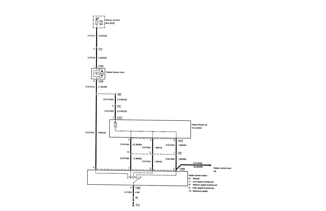 Ford Focus Wiring Harness Diagram from ww2.justanswer.com